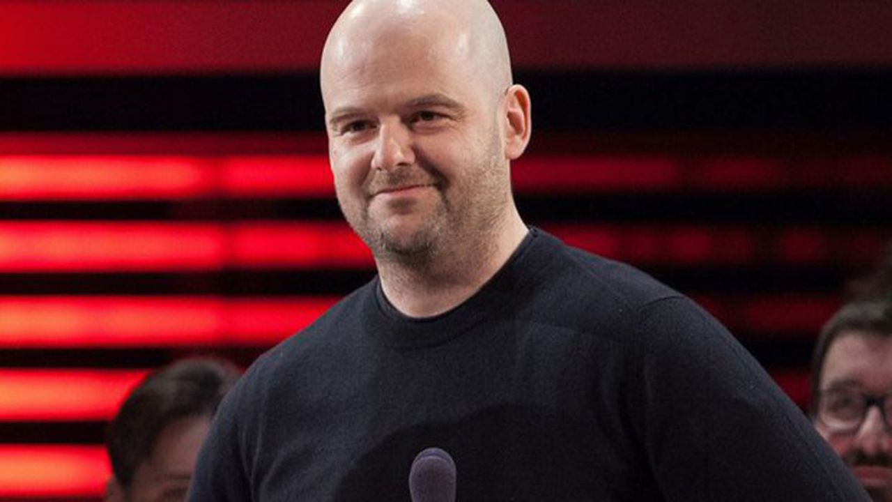 Dan Houser avait co-créé le studioRockstar Games avec son frère Sam en 1998