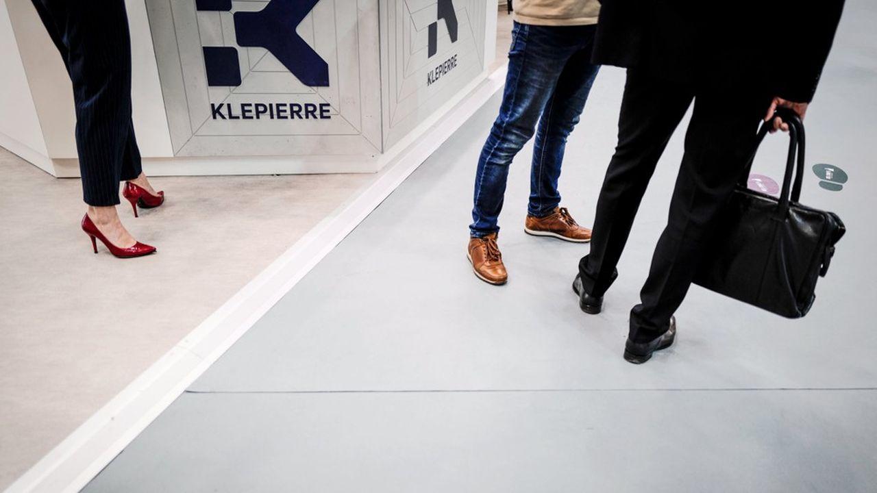 Klépierre a augmenté ses revenus locatifs en 2019.