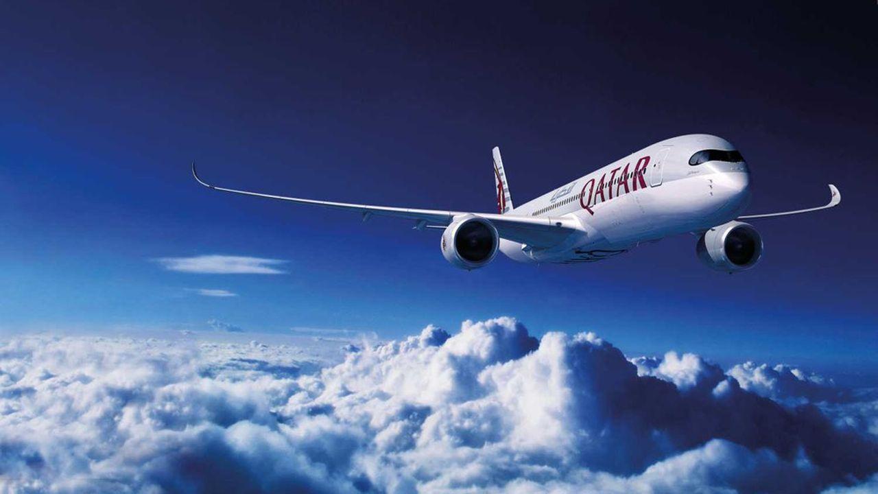 Déjà implantée à Paris et Nice, Qatar Airways a choisi Lyon pour être son troisième port d'attache en France.