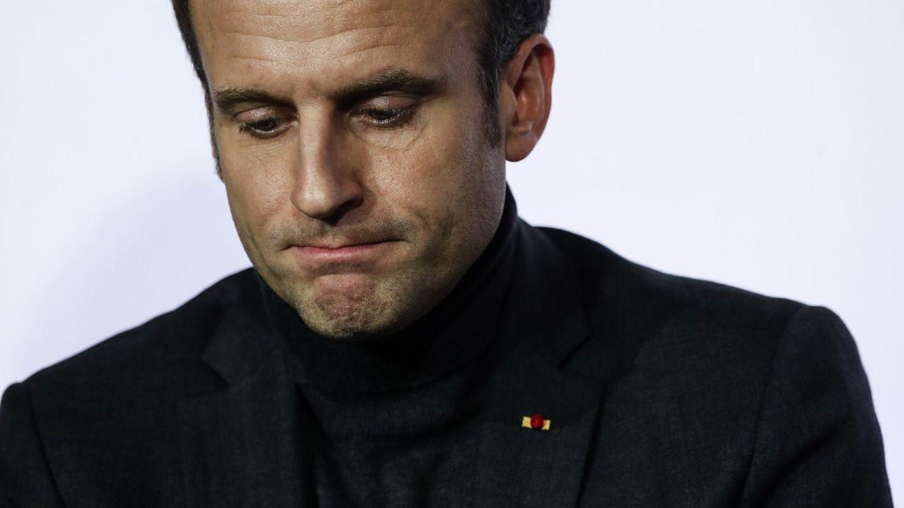 La politique fiscale d'Emmanuel Macron a été très favorable aux contribuables fortunés, puis s'est rééquilibrée après le mouvement des «gilets jaunes».
