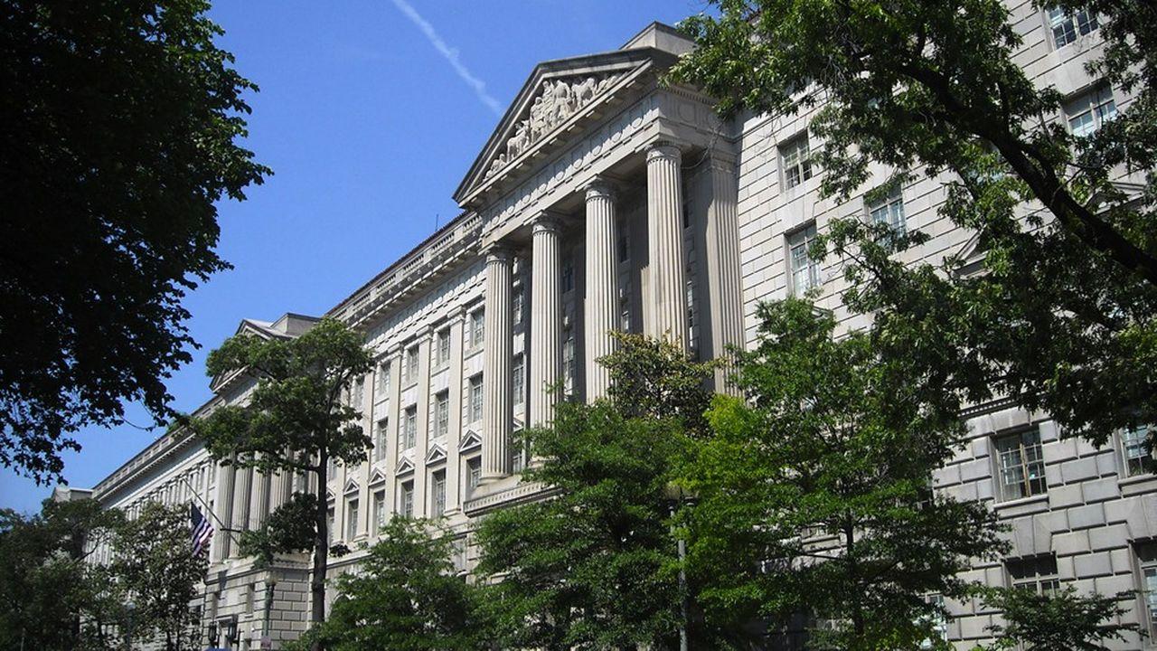 Le département du Commerce voit dans une monnaie étrangère sous-évaluée une subvention cachée à ses exportations au détriment des entreprises américaines