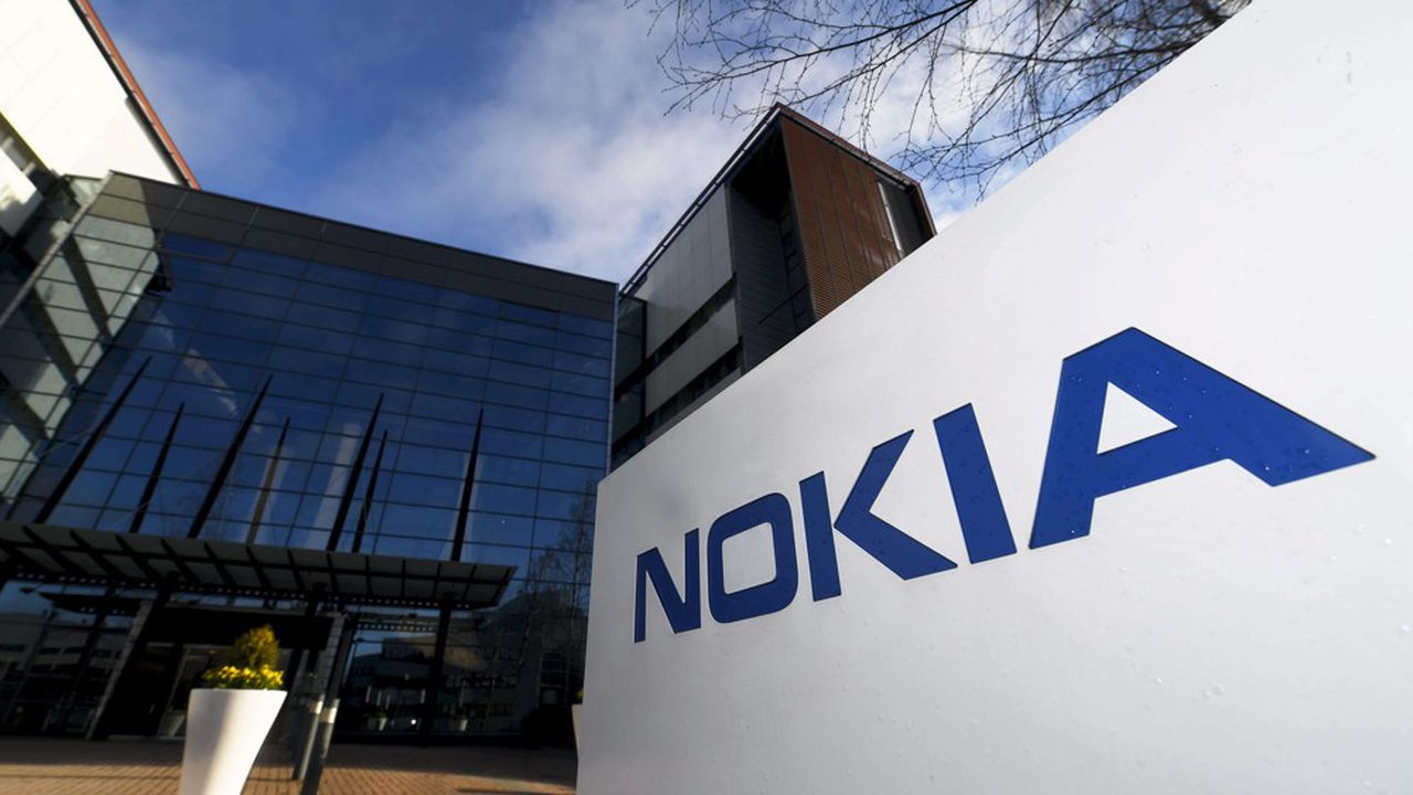 Le PDG de l'équipementier finlandais, Rajeev Suri, ne prévoit qu'une amélioration «progressive» de la situation en 2020