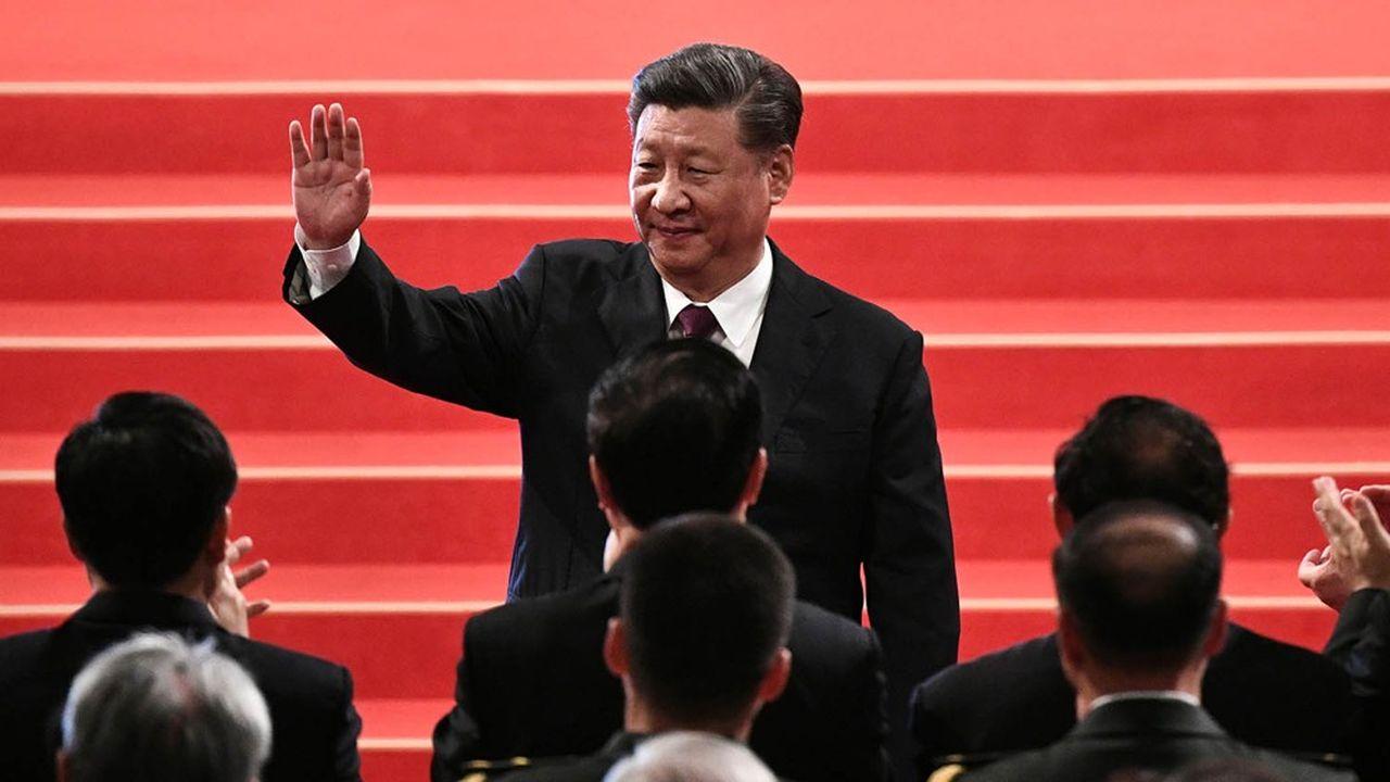 La dénégation de l'épidémie par les autorités conduisant à l'inaction s'explique en grande partie par la perversion du régime installée par Xi Jinping