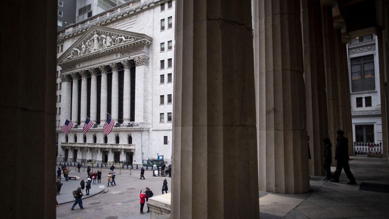 Deux sociétés aident aujourd'hui les gérants à lancer des ETF non transparents gérés activement: Precidian et le New York Stock Exchange.
