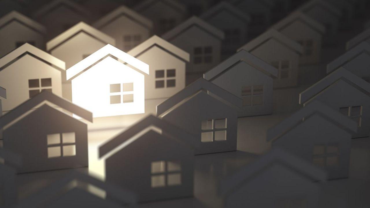 Immobilier : quand la SCI devient un produit de placement