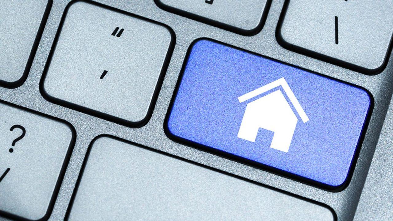 Le crowdfunding immobilier permet à plusieurs épargnants de renforcer temporairement les fonds propres d'un promoteur ou d'un marchand de biens