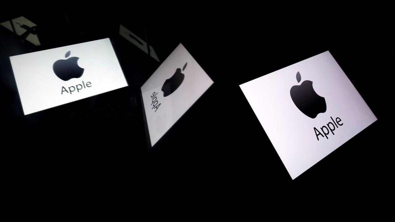 Visé par une enquête pour « obsolescence programmée », Apple a écopé d'une amende transactionnelle de 25 millions d'euros.