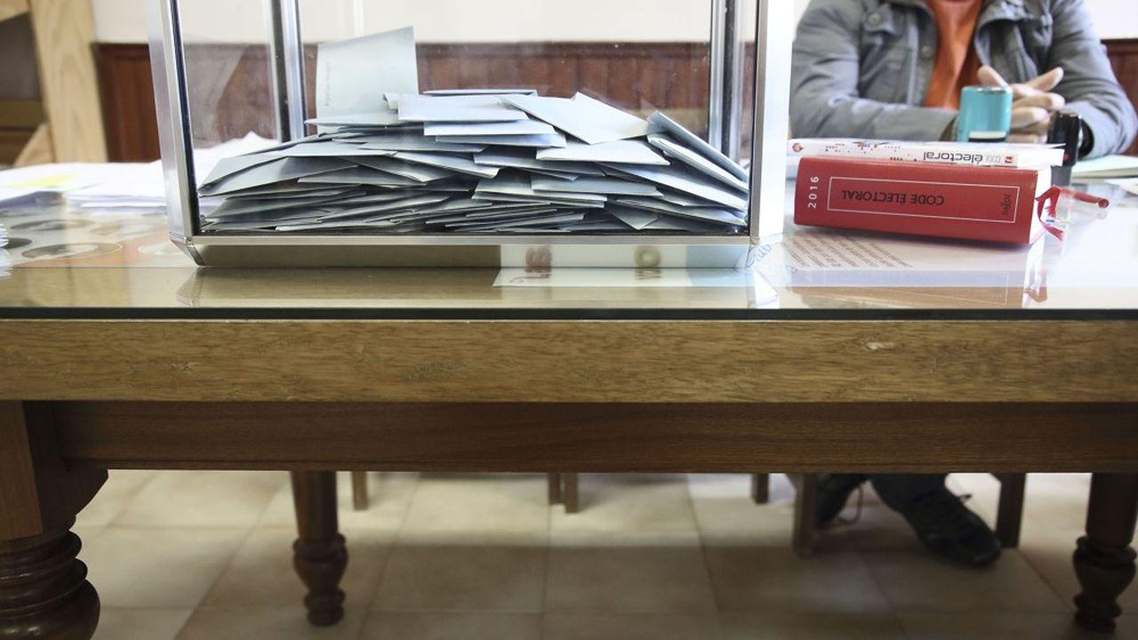 La date limite pour s'inscrire sur les listes électorales afin de pouvoir voter lors des municipales des 15 et 22mars prochains est fixée au 7février.