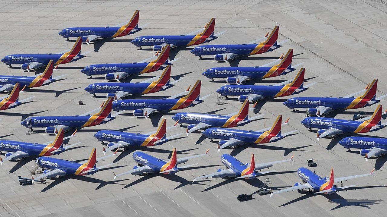 Boeing table sur un possible retour en vol des 737 Max pour mi-2020, ce qui implique un début des vols de recertificationun ou deux mois avant.