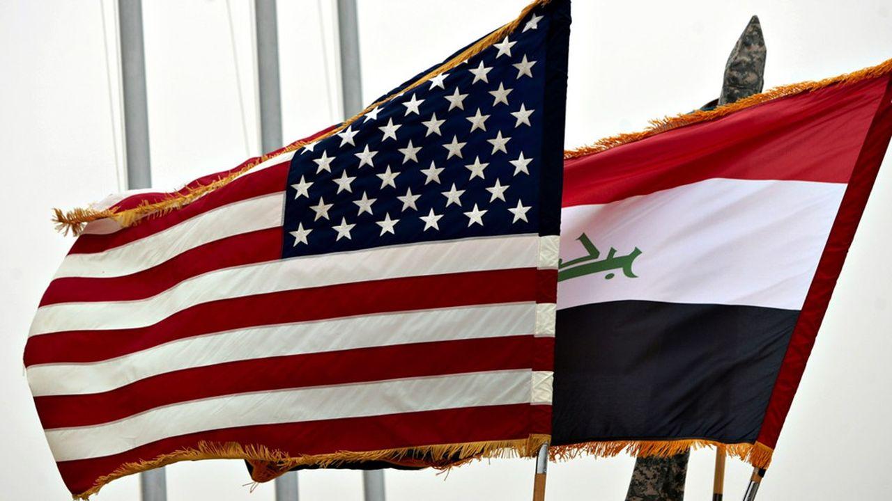 La guerre sans vainqueur en Irak a déjà coûté près de 2.000milliards de dollars à l'Amérique, soit 8.000dollars pour chaque contribuable, d'après «Newsweek».