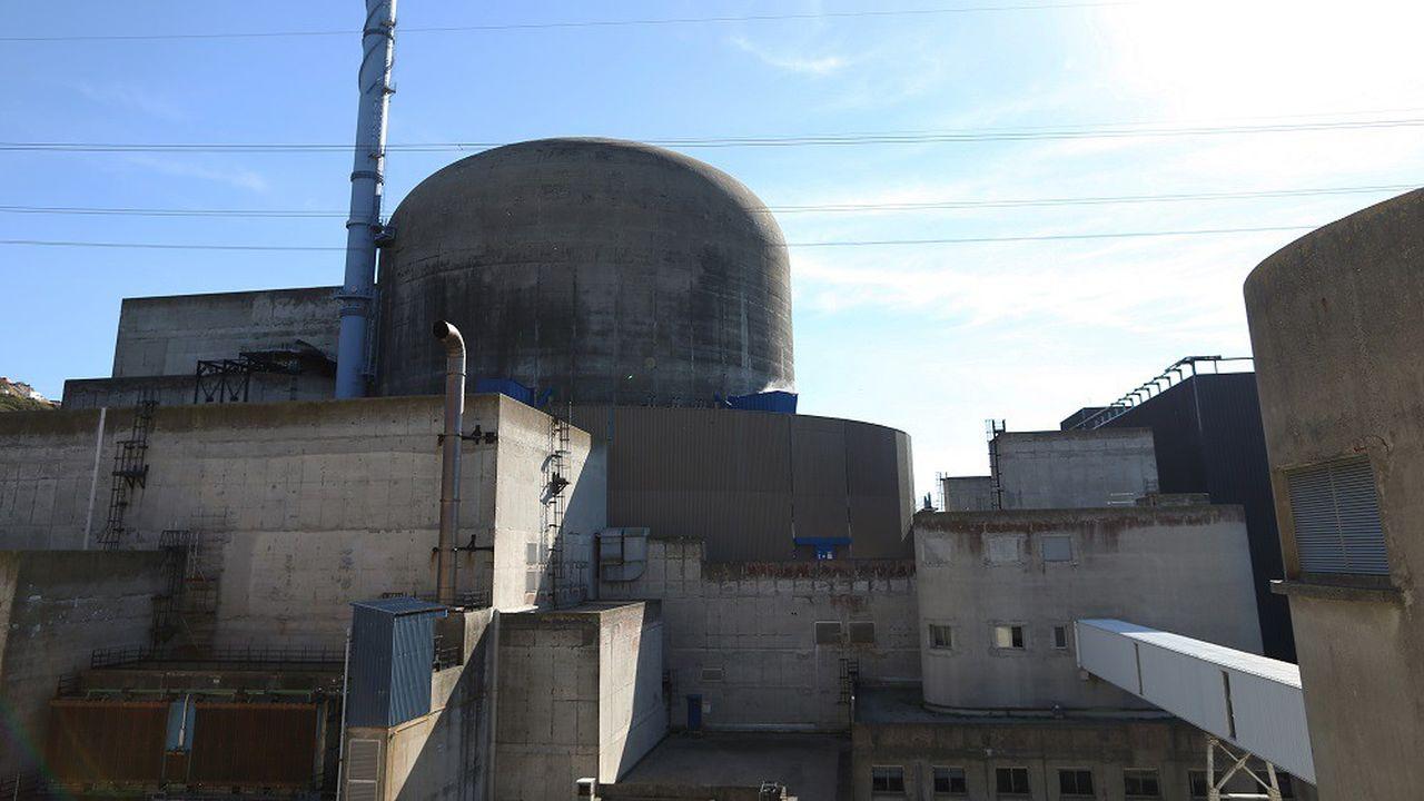 Le réacteur 1 de Flamanville a notamment été affecté.