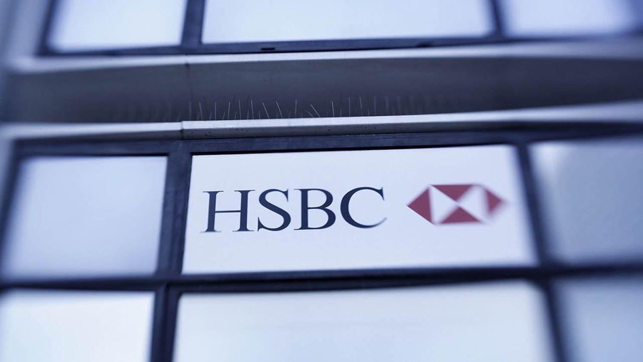 HSBC doit recevoir vendredi 14février les premières offres indicatives pour le rachat de ses activités de banque de détail en France.