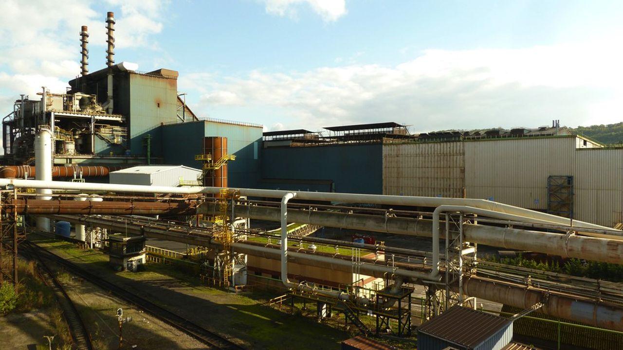 La cokerie emploie 170 salariés en CDI et une cinquantaine d'intérimaires et sous-traitants.