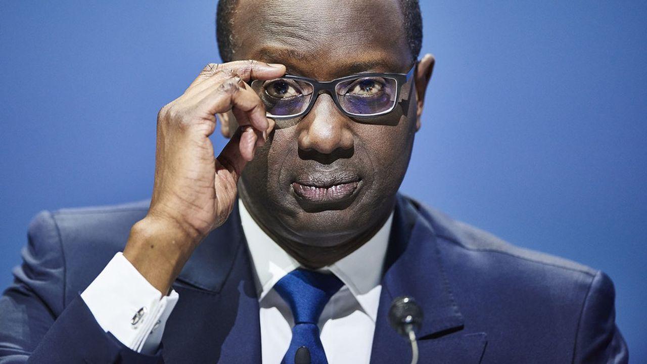 Tidjane Thiam a payé la succession de révélations sur l'espionnage d'anciens membres de l'établissement zurichois.