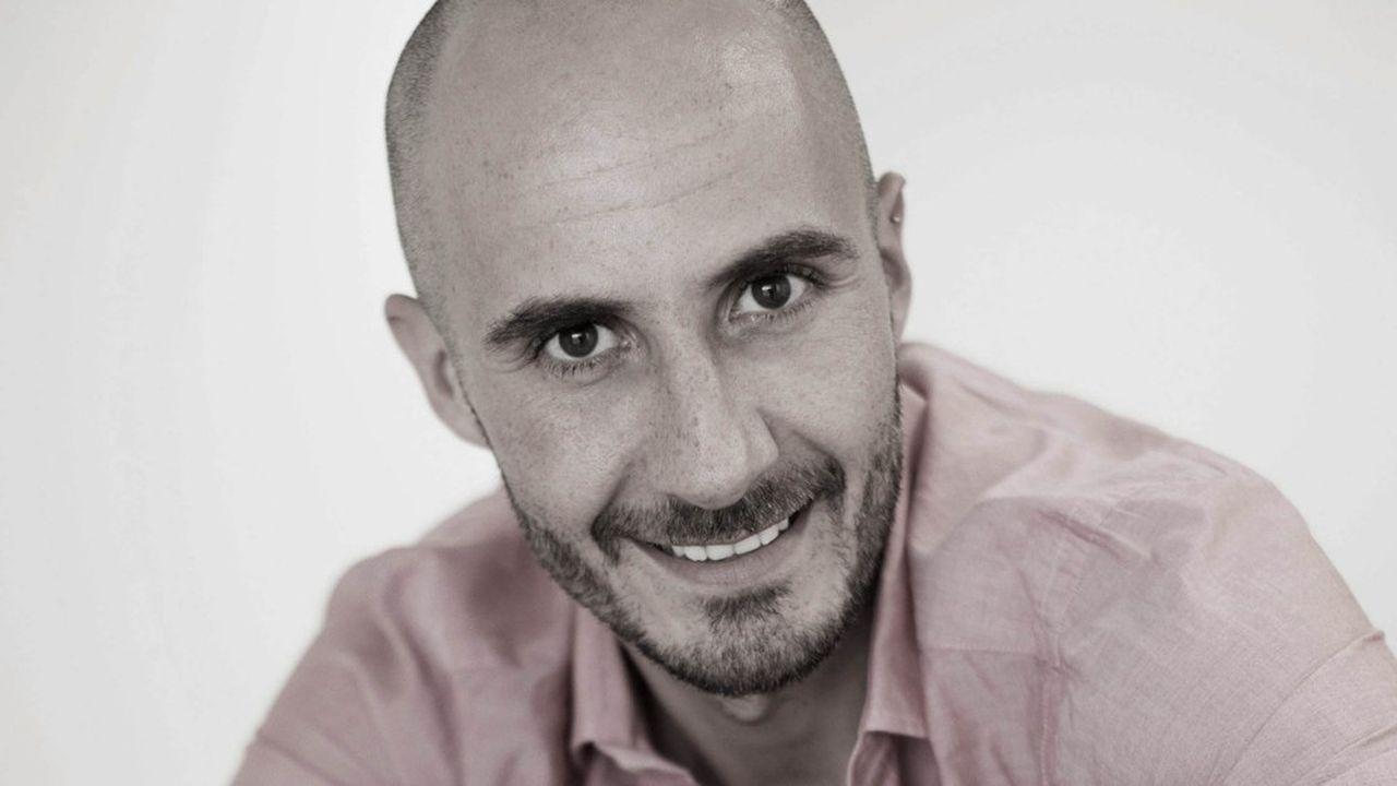 Giacomo Bastianelli, cofondateur et directeur général de Meiogenix.