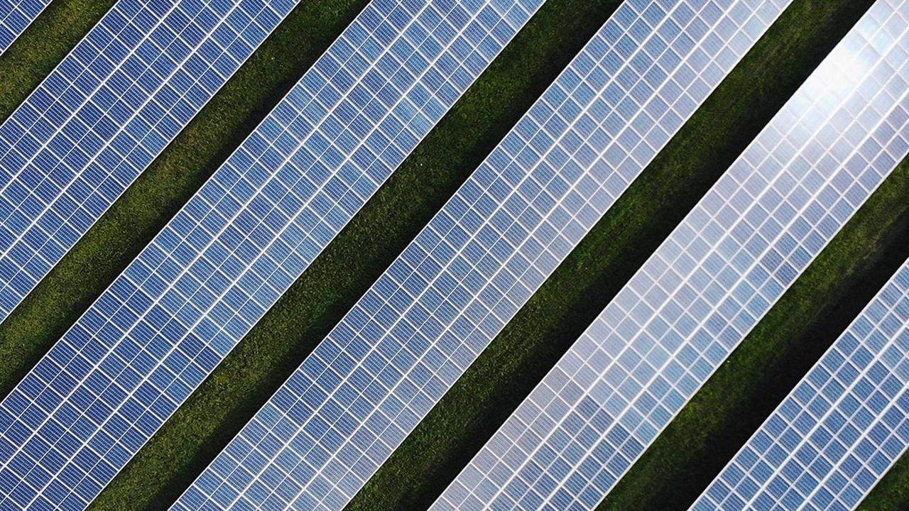 une transition énergétique aussi rapide va créer une mutation profonde difficile à gérer dans la structure des emplois.