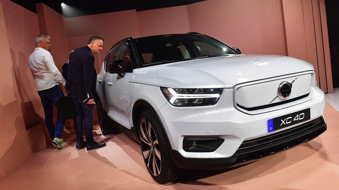 De nombreuses synergies existent déjà entre Volvo et sa maison mère Geely, notamment dans les motorisations. En fusionnant avec sa filiale, le groupe chinois entend bien les amplifier.