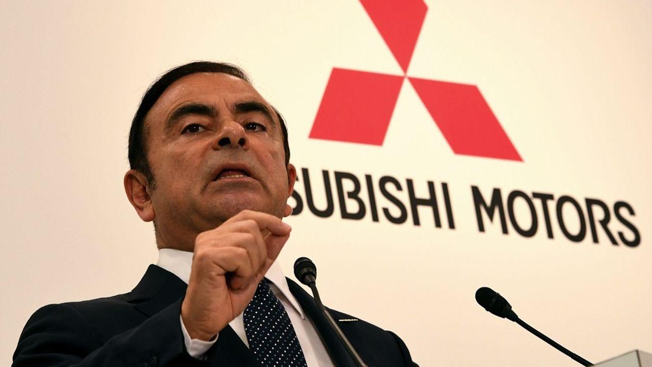 L'Usine Auto: Nissan réclame à Carlos Ghosn 83 millions d'euros de dédommagement