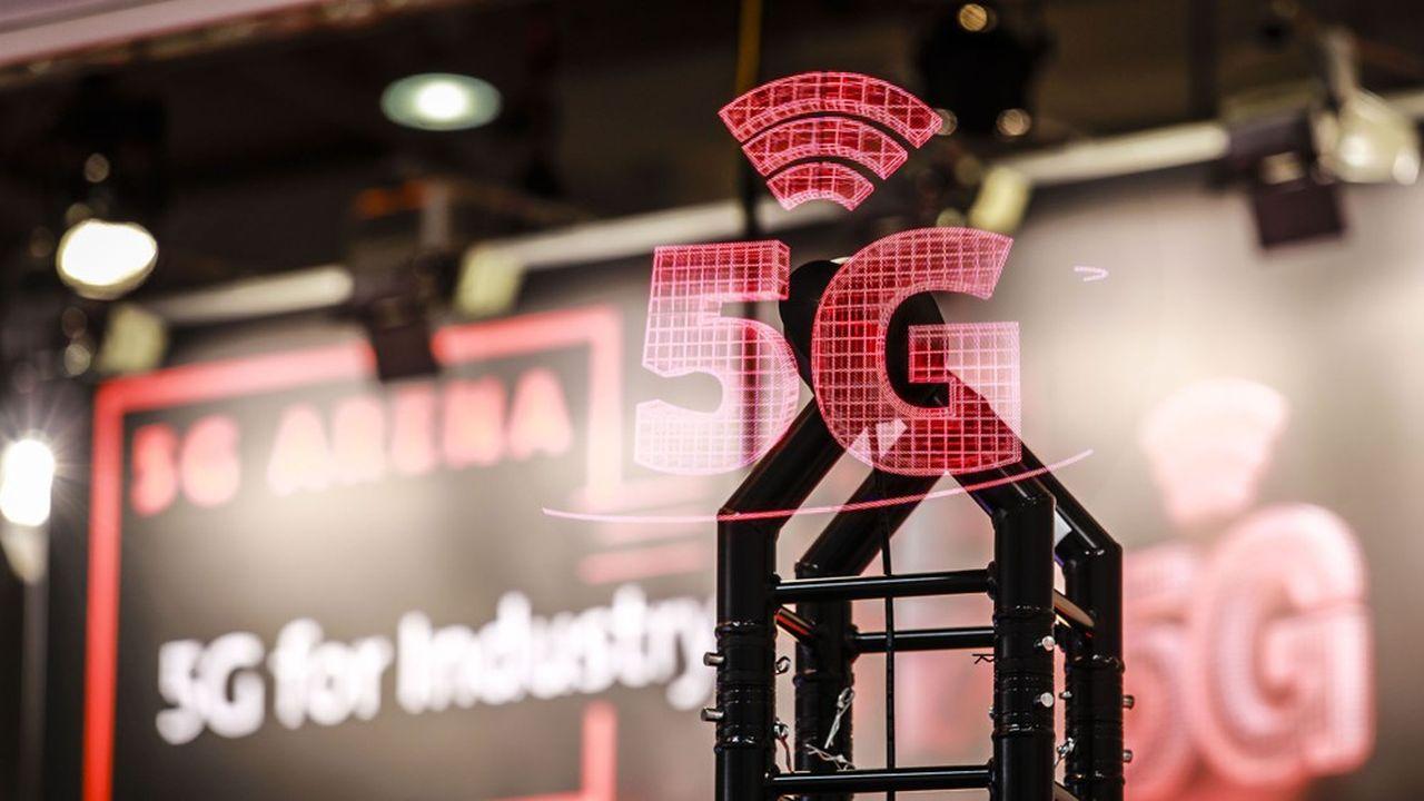 Le débat sur la 5G se résume souventà un choix binaire sur la liberté ou non du géant des télécoms chinois à équiper les opérateurs européens.