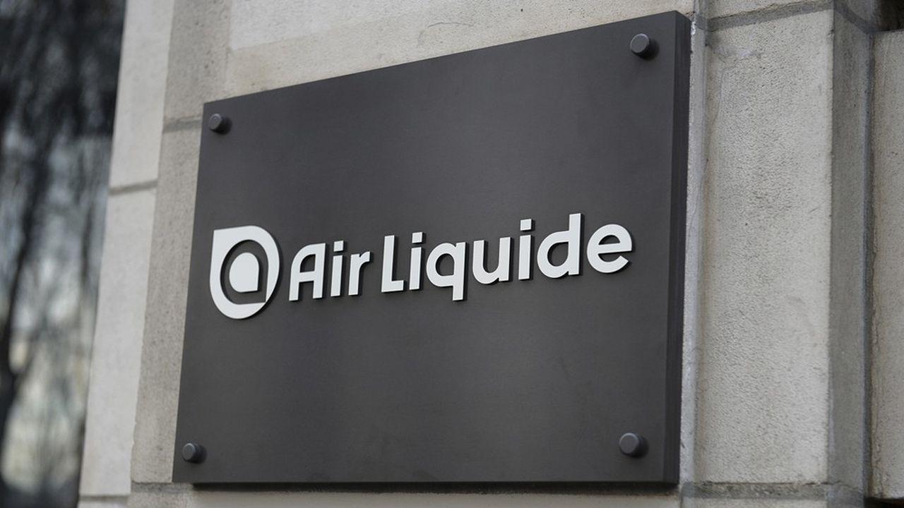 Air Liquide se dit confiantdans sa capacité à augmenter sa marge opérationnelle et à réaliser une croissance du résultat net en 2020.