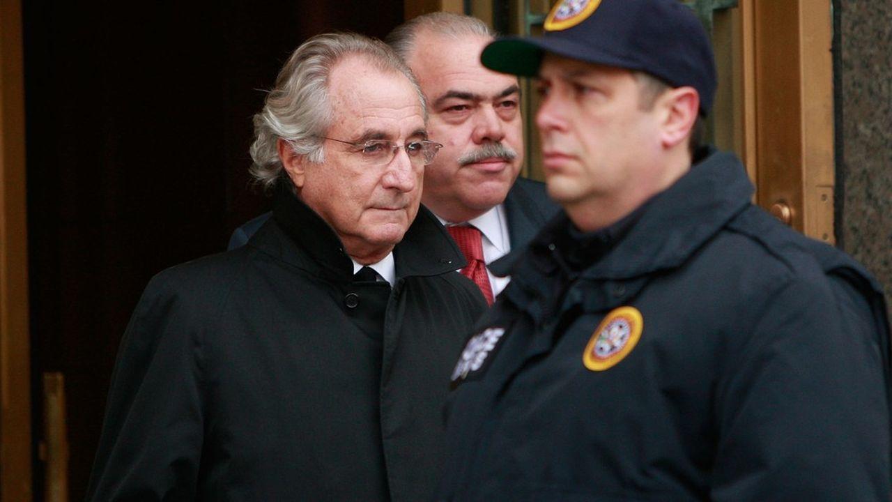 Bernard Madoffa fait une demande de libération anticipée pour raisons de santé