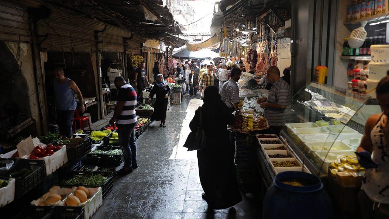 Le «plan de sauvetage» de l'économie du nouveau gouvernement libanais prévoit plusieurs mesures en faveur du secteur privé, et en particulier à l'industrie. Mais beaucoup d'entreprises n'y croient plus.