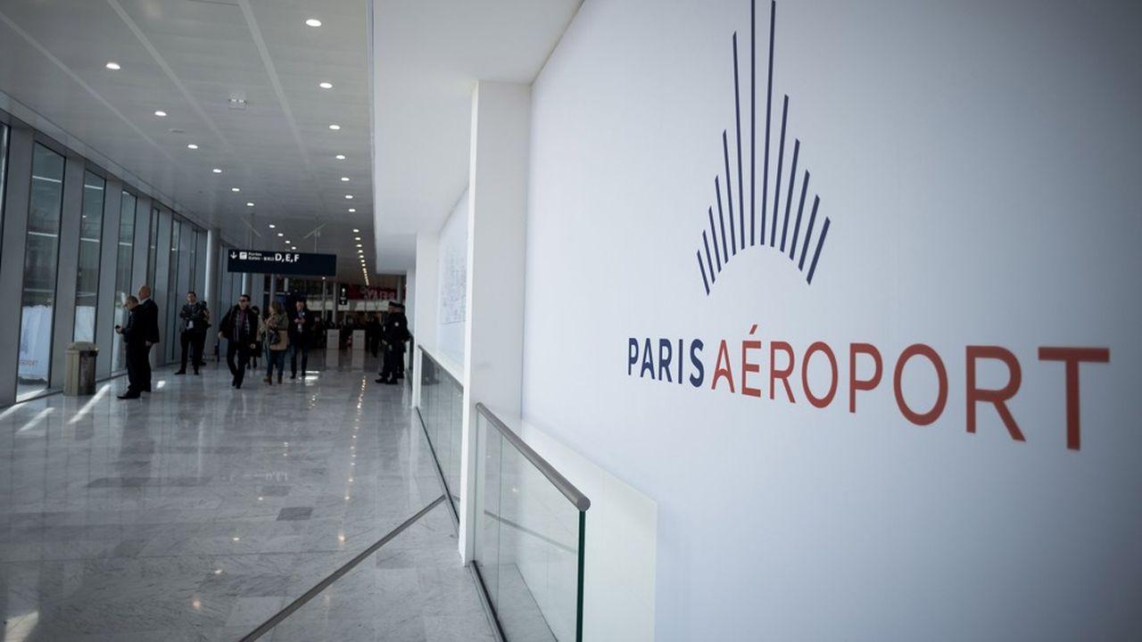 Les aéroports parisiens ont considérablement accru leur surface commerciale en 2019, avec 72 nouvelles boutiques.