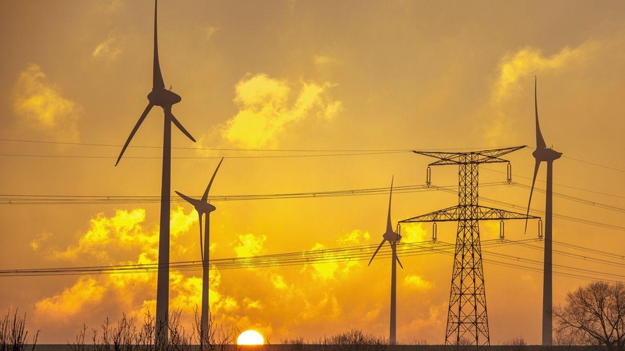 La production baisse en 2019 — Électricité