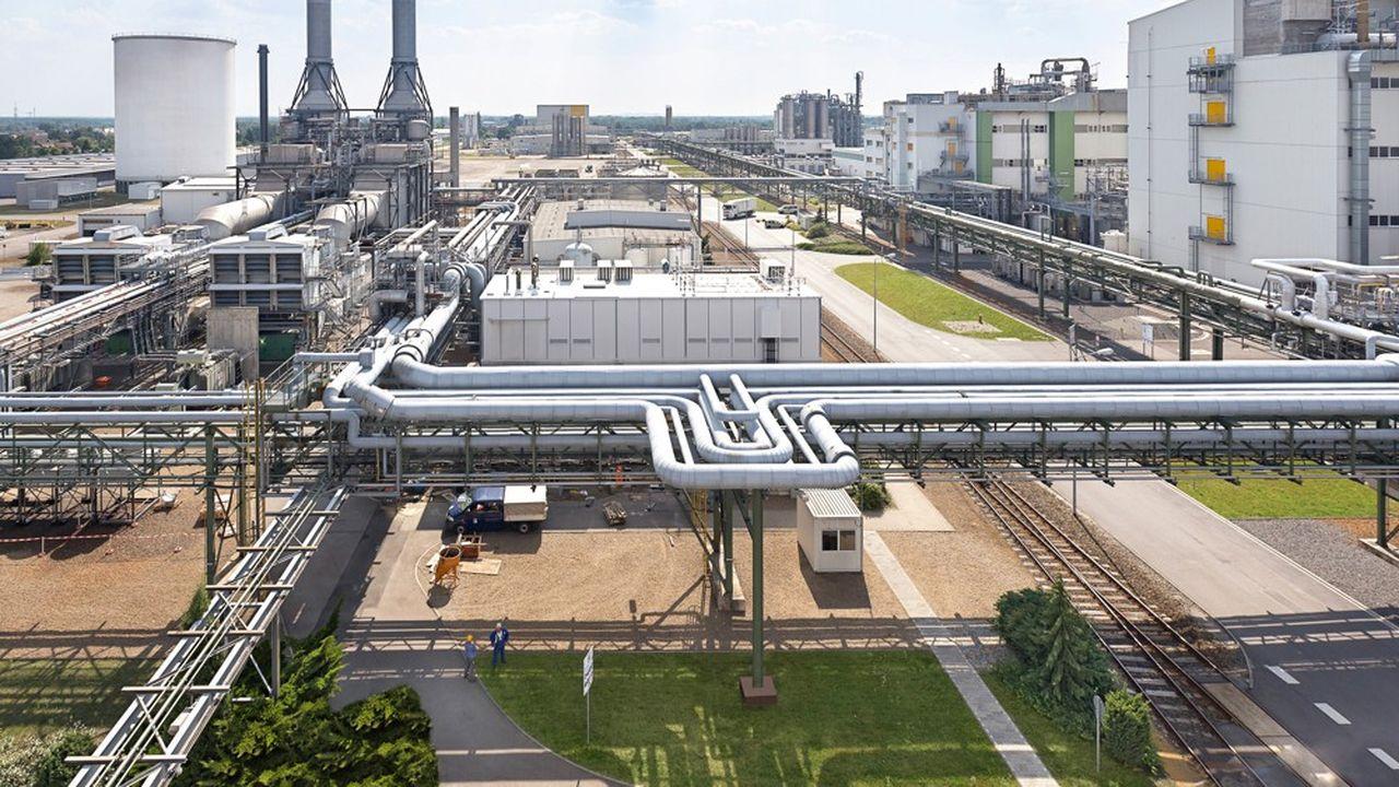BASF produira ses cathodes de batteries sur son site de Schwarzheide, au Sud du Brandenbourg, à partir de 2022.