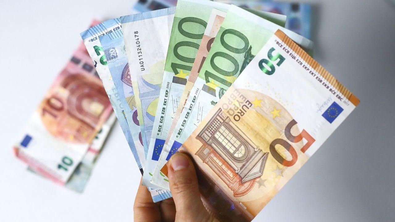 L'euro perd 3,2% par rapport au dollar depuis le début de l'année
