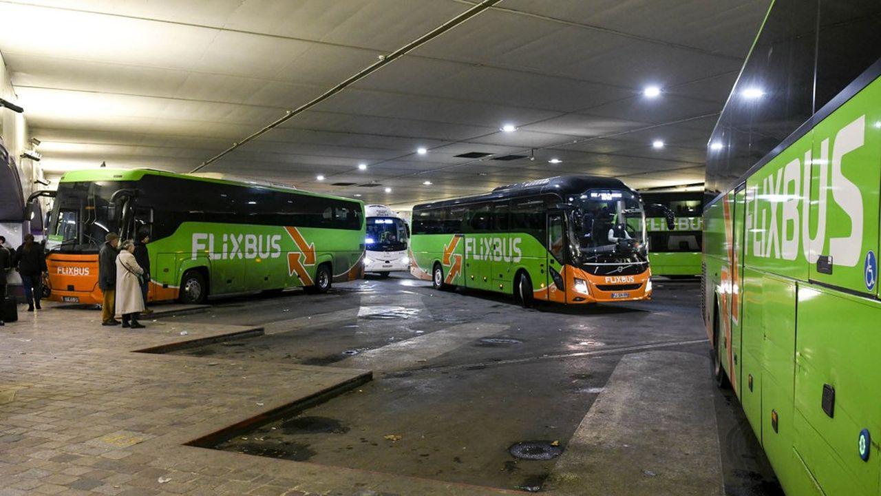 La compagnie d'autocars annonce le lancement cette année des liaisons directes entre 27 villes françaises et 9 villes marocaines
