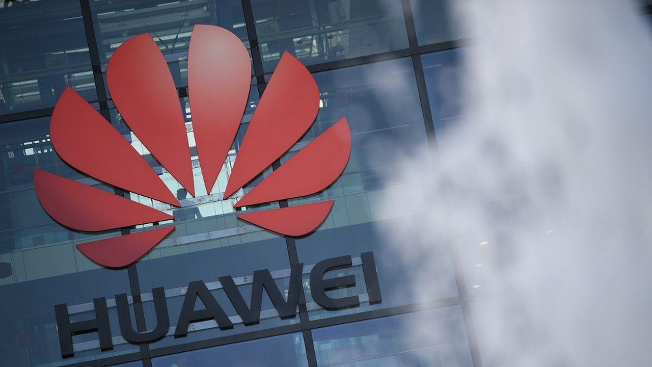 Huawei a été placé sur une liste noire par l'administration américaine en mai2019.