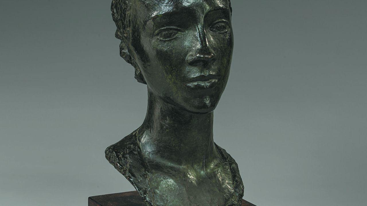 Enchères : le retour de Charles Despiau, un sculpteur français controversé