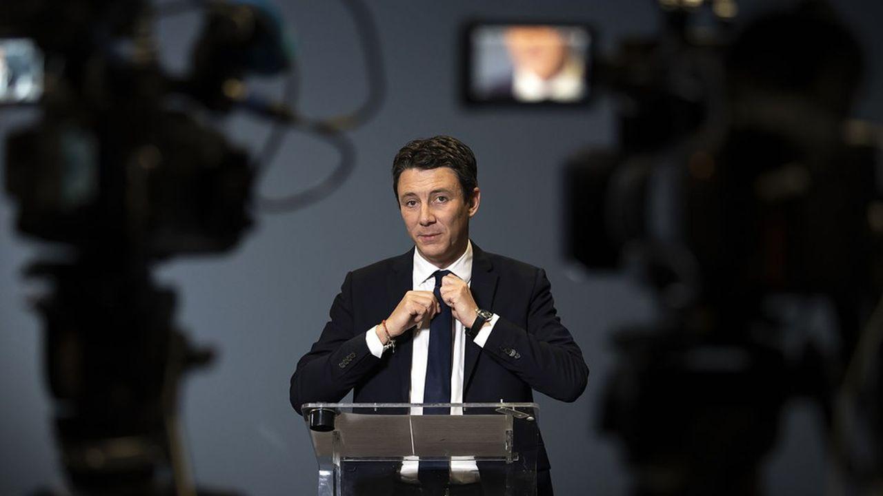 Benjamin Griveaux renonce à la mairie de Paris : les réactions se multiplient