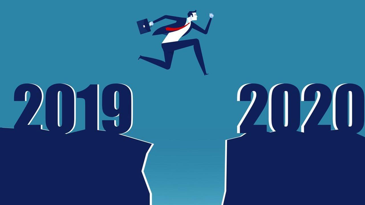 Assurance-vie : cap sur les innovations 2020
