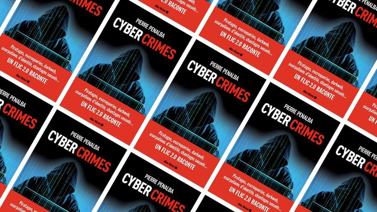 Le livre raconte des affaires véridiques de cybercriminalité.