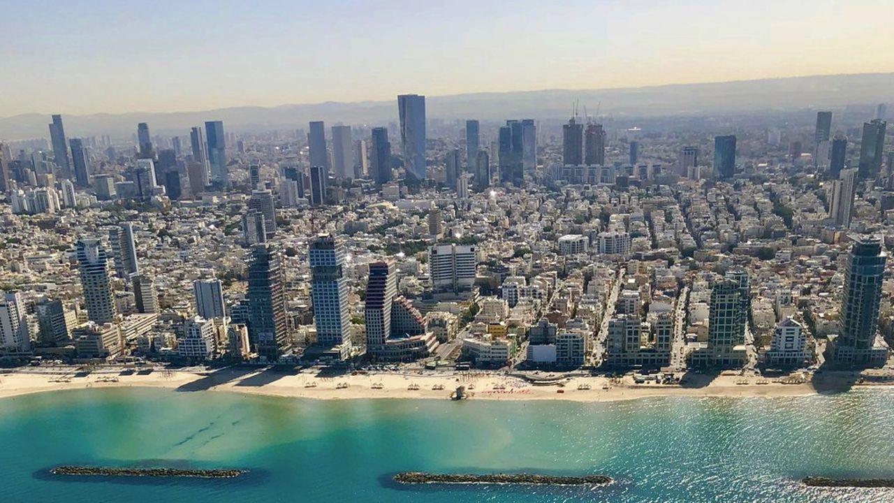 La Banque d'Israël intervient pour freiner la hausse du shekel