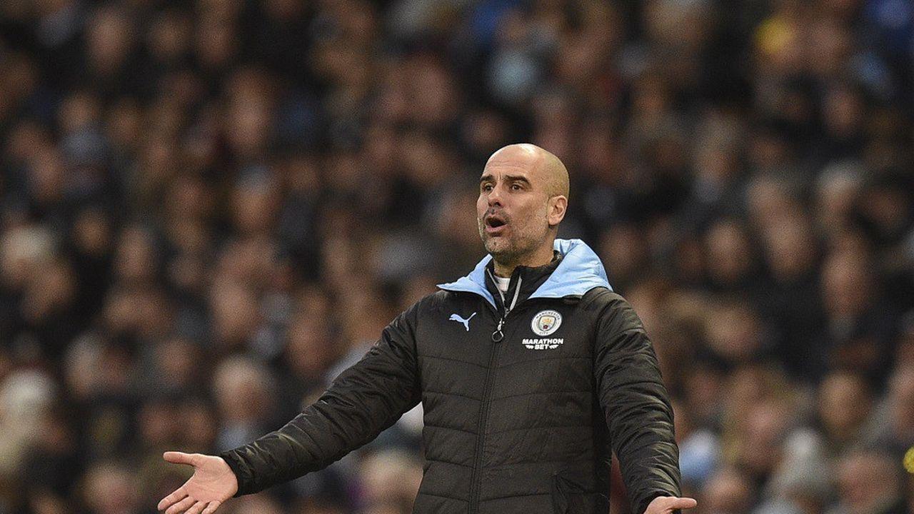 Manchester City a également écopé de 30millions d'euros d'amende.