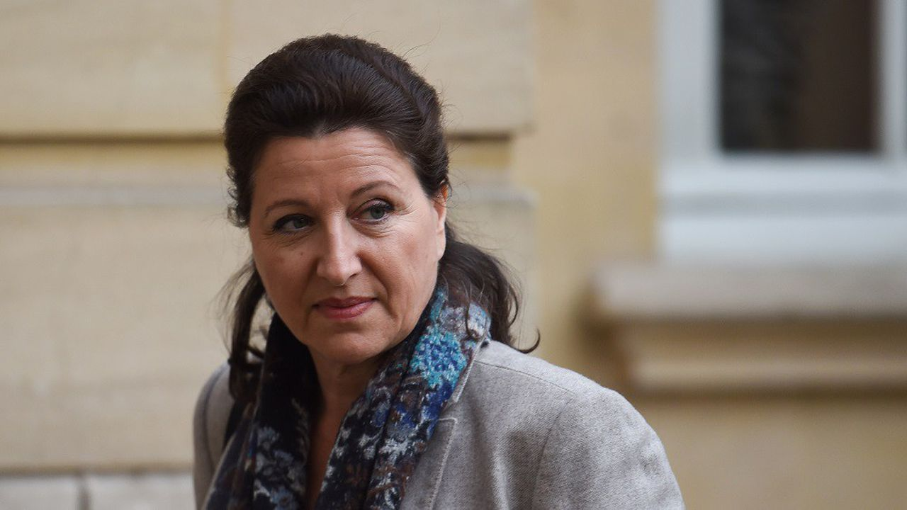 «J'y vais pour gagner», a assuré Agnès Buzyn.