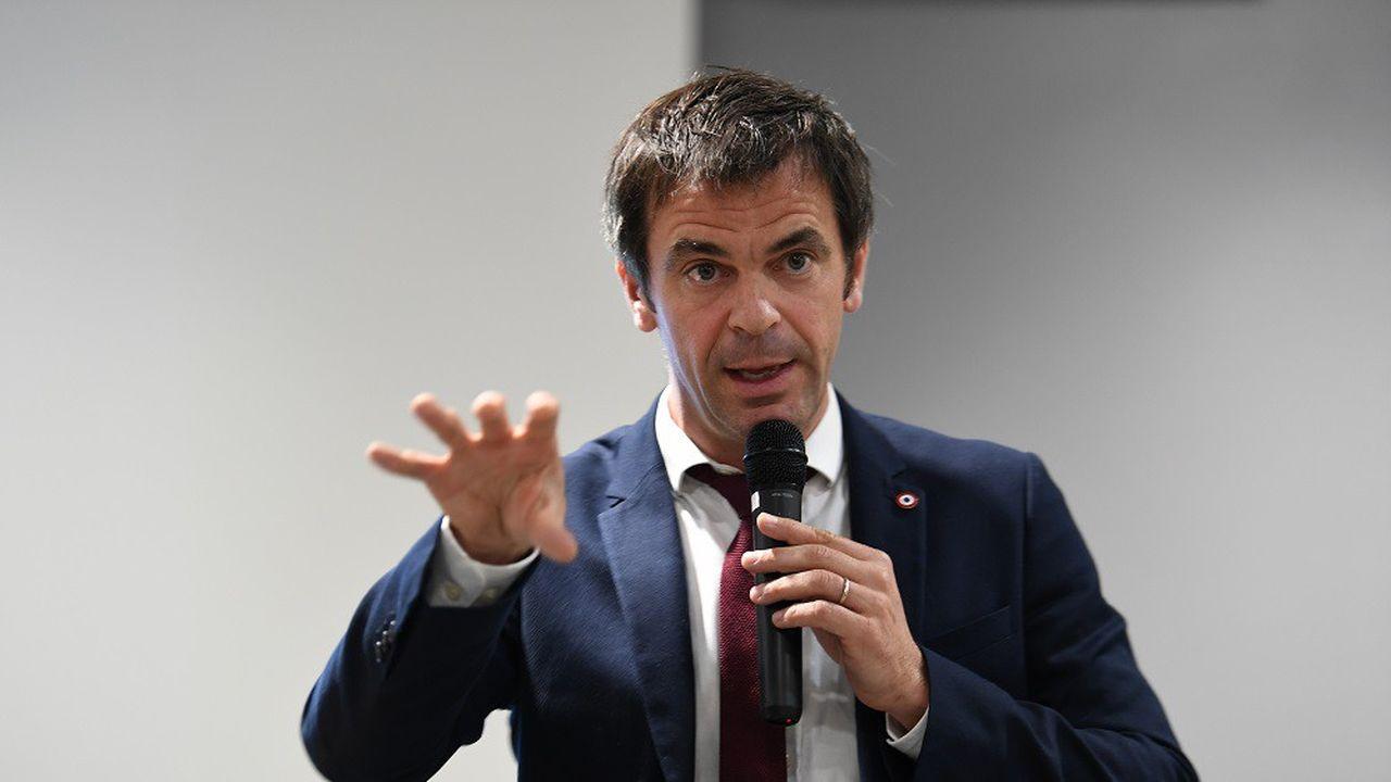 Le Depute Olivier Veran Remplace Agnes Buzyn Comme Ministre De La