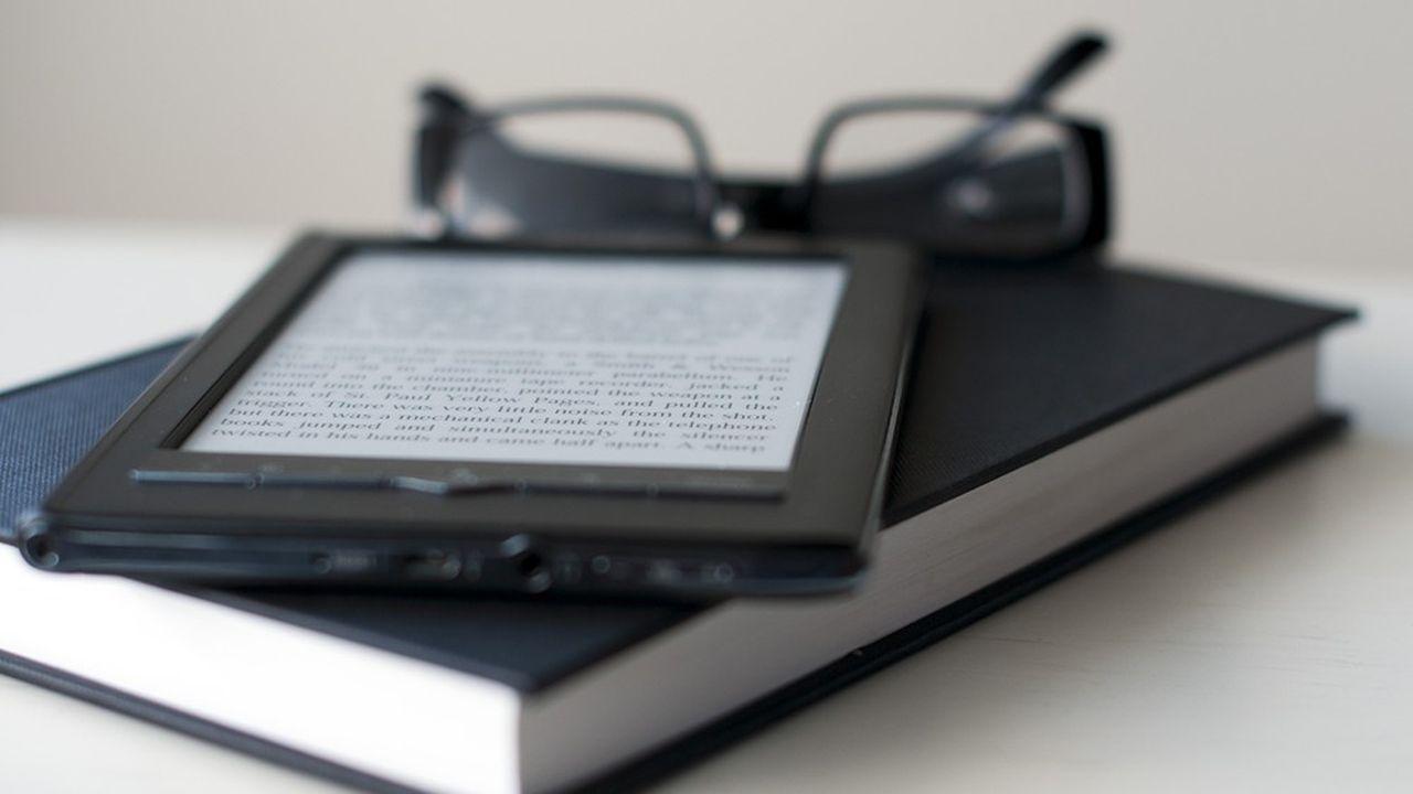 L'Italie, où le nombre de lecteurs recule, avec des librairies qui ferment les unes après les autres, est également le pays où le piratage des livres numériques explose.