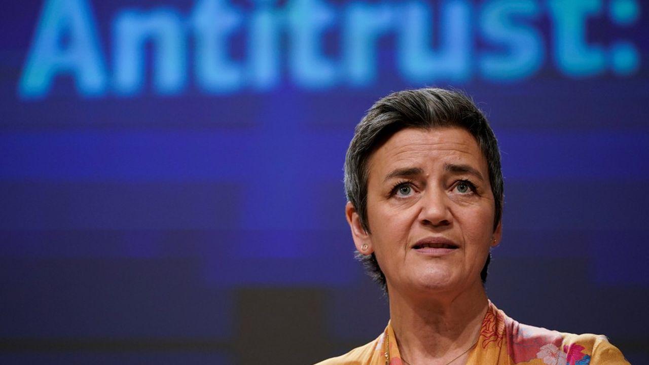 Intelligence artificielle : Bruxelles va encadrer les usages « à risques »