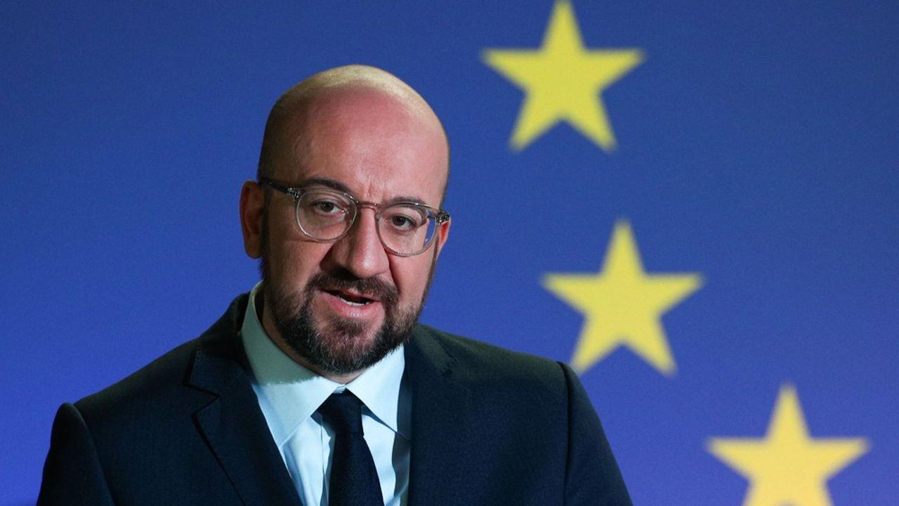 Budget européen : une première journée de sommet pour rien, selon Andrej Babiš