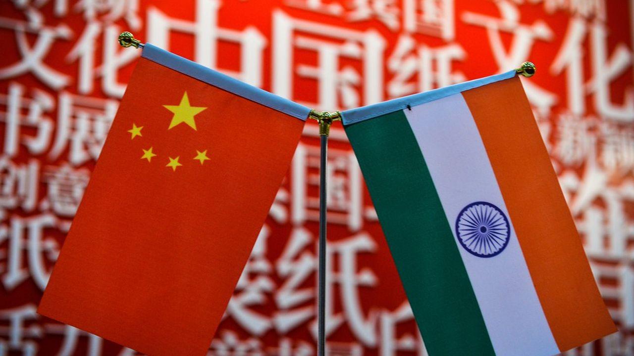 En 2019, les investissements chinois dans les start-up indiennes ont atteint le niveau record de 1,4milliard de dollars