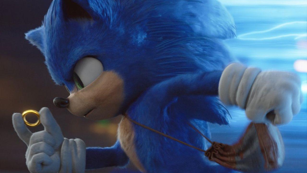 «Sonic, le film» a bénéficié d'un budget de production de 85millions de dollars.