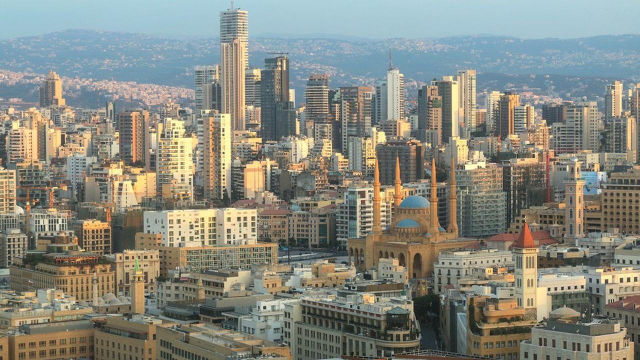 Le Liban est sous la pression de ses créanciers.