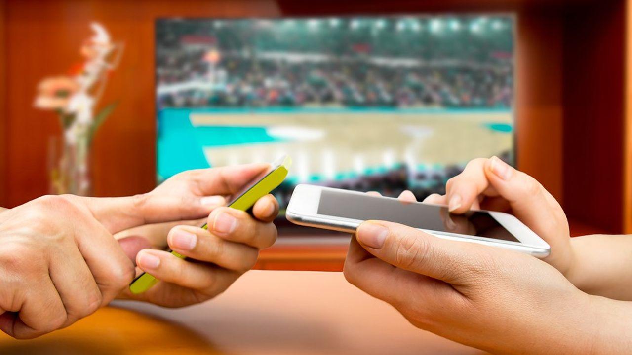 «Le pari en ligne et le jeu en ligne s'imposent en France, comme partout», constate le président de l'Autorité de régulation des jeux en ligne.