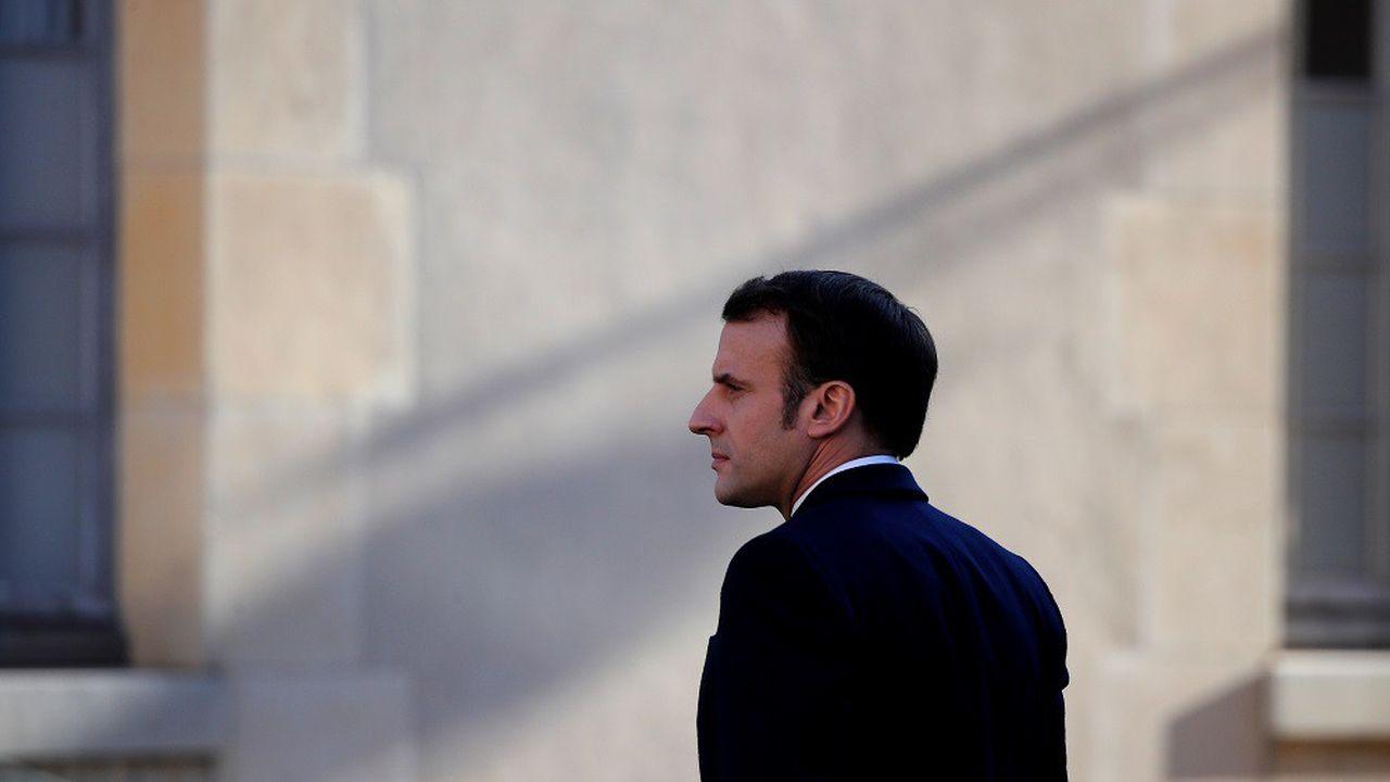 Outre Mulhouse ce mardi, Emmanuel Macron a prévu un second déplacement la semaine suivante.