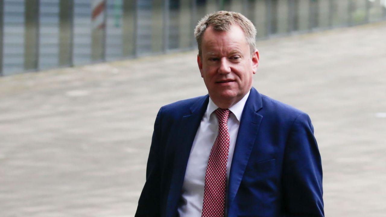 David Frost, le négociateur en chef britannique, veut une relation entre égaux avec l'UE.