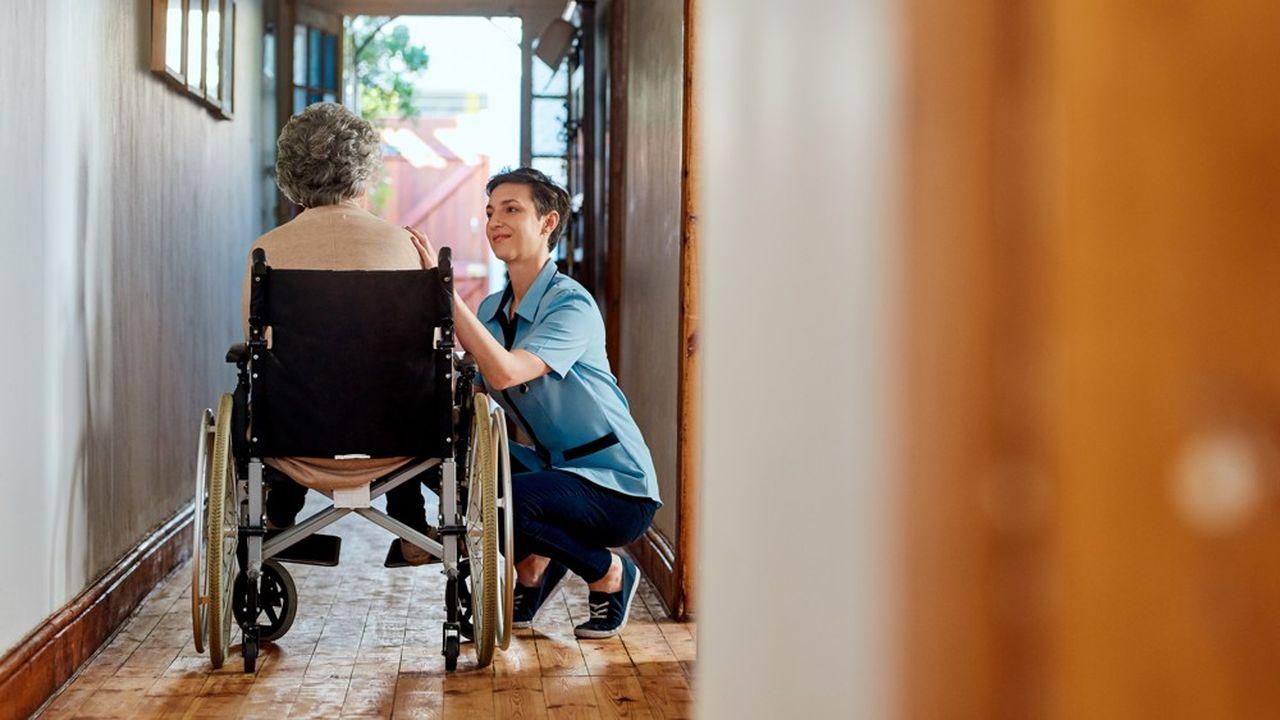 La Métropole Aidante souhaite devenir un espace d'échange entre tous ceux qui d'une façon ou d'une autre, contribuent à soutenir les aidants.
